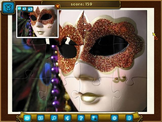 Royal Jigsaw 2 Screenshot