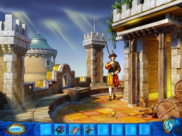 Royal Trouble Screenshot