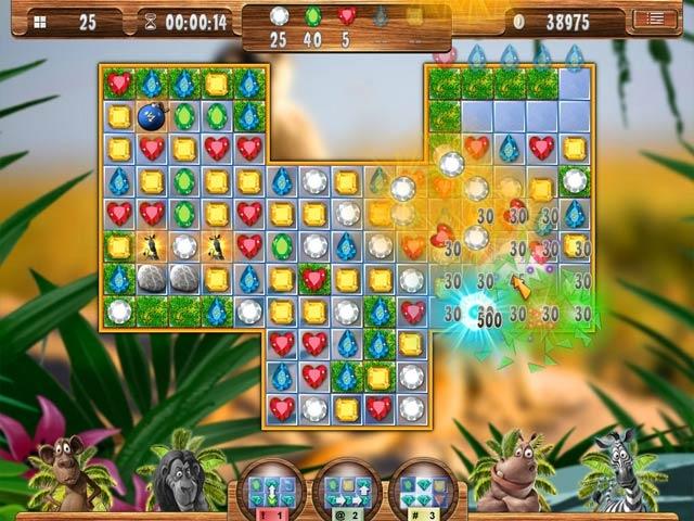 Safari Quest Screenshot