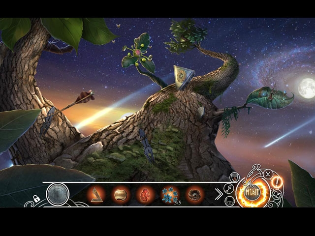 Saga of the Nine Worlds: The Four Stags Screenshot