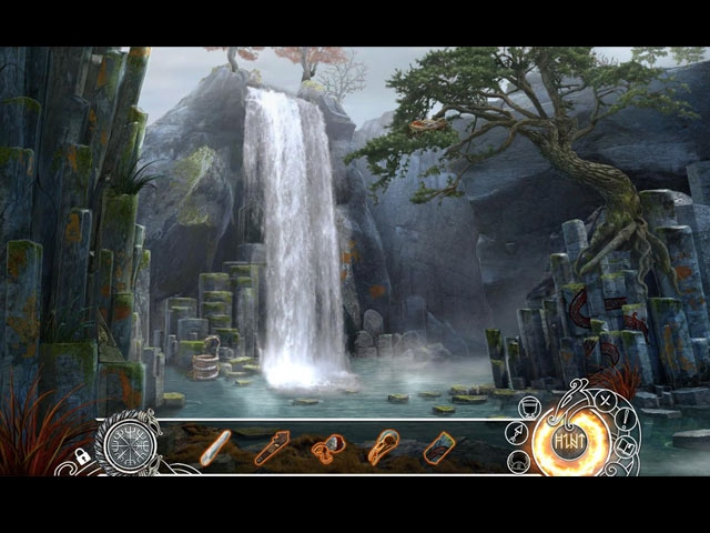 Saga of the Nine Worlds: The Gathering Screenshot
