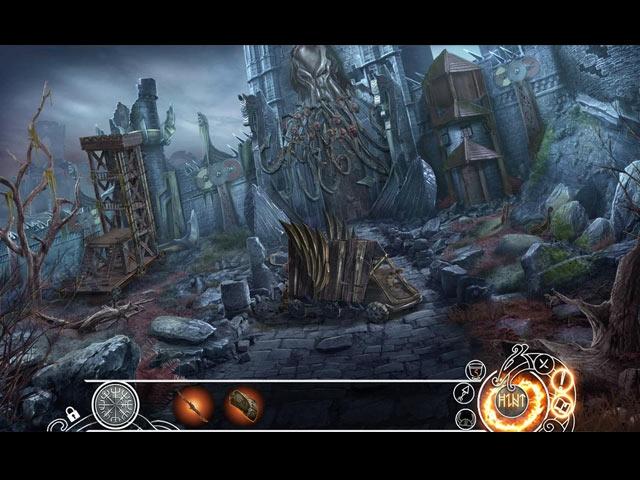 Saga of the Nine Worlds: The Hunt Screenshot
