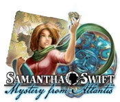 Samantha Swift: Mystery From Atlantis