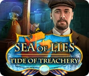 Sea of Lies: Tide of Treachery