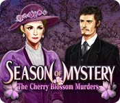 Season of Mystery: The Cherry Blossom Murders