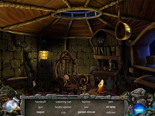 The Seawise Chronicles: Untamed Legacy Screenshot