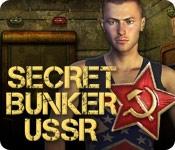 Secret Bunker USSR