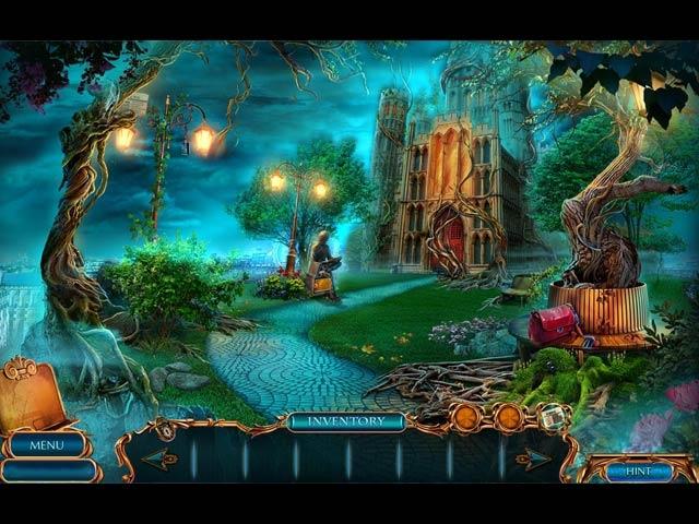 Secret City: London Calling Screenshot