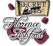Secret Diaries - Florence Ashford