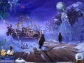 Secret Trails: Frozen Heart Collector's Edition, screenshot #2