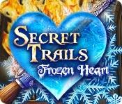 Secret Trails: Frozen Heart