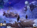 Secret Trails: Frozen Heart, screenshot #2
