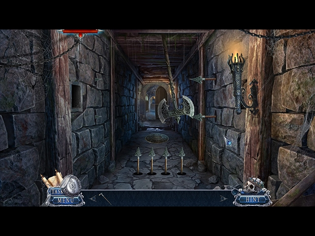 Secrets of Great Queens: Regicide Collector's Edition Screenshot
