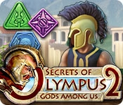 Secrets of Olympus 2: Gods among Us