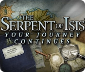 Serpent of Isis: Your Journey Continues