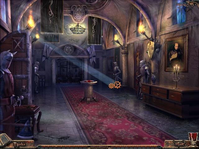 Shades of Death: Royal Blood Screenshot