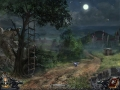 Shadow Wolf Mysteries: Curse of the Full Moon Collector's Edition, screenshot #2