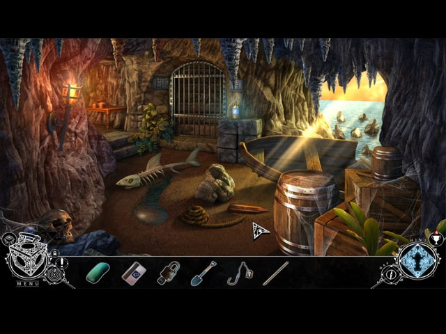 Shadowplay: Darkness Incarnate Collector's Edition Screenshot