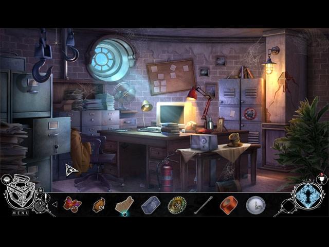Shadowplay: Darkness Incarnate Screenshot