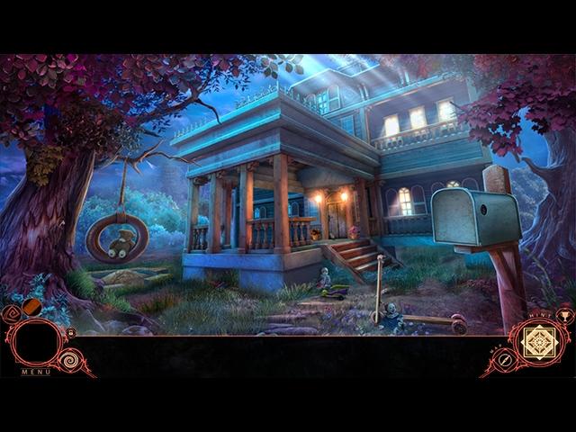 Shadowplay: Harrowstead Mystery Collector's Edition Screenshot
