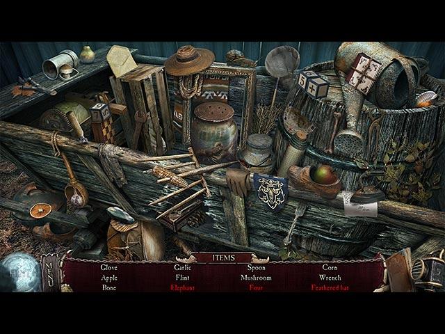 Shiver: Moonlit Grove Screenshot