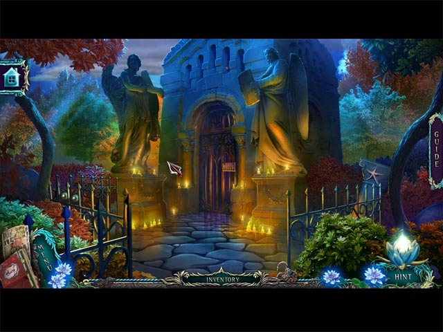 Shiver: The Lily's Requiem Collector's Edition Screenshot