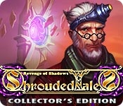 Shrouded Tales: Revenge of Shadows Collector's Edition