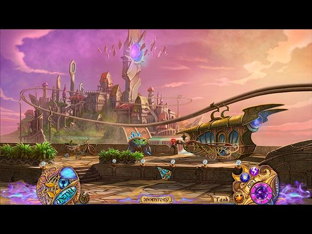 Shrouded Tales: Revenge of Shadows Screenshot