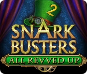 Snark Busters: All Revved up