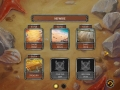 Solitaire Legend of the Pirates, screenshot #2