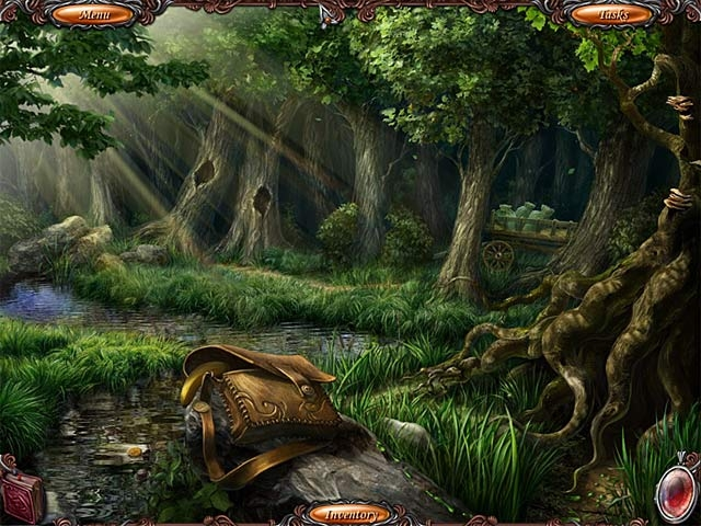 Sonya Collector's Edition Screenshot