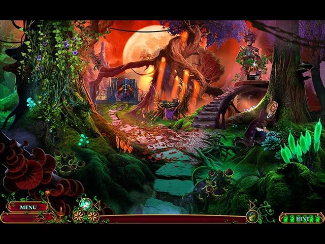 Spirit Legends: The Forest Wraith Screenshot