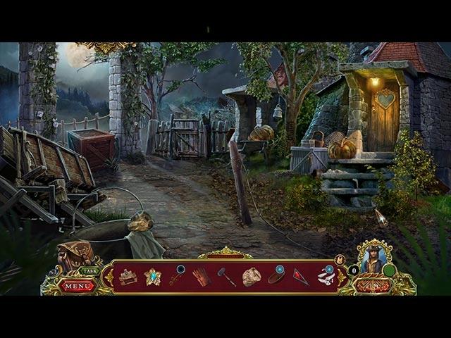 Spirit of Revenge: Elizabeth's Secret Screenshot