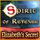 Spirit of Revenge: Elizabeth's Secret