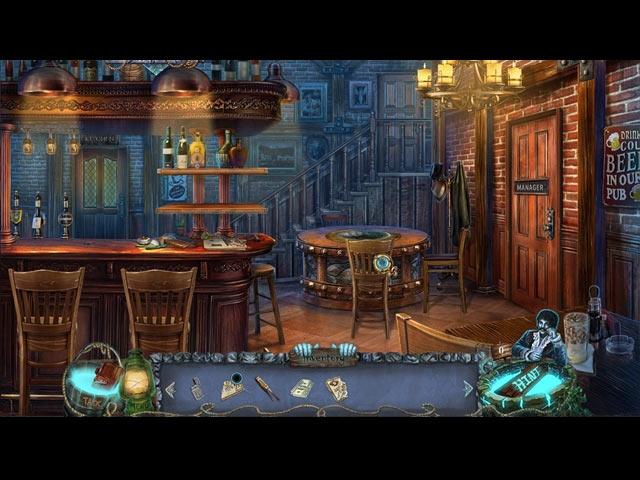 Spirit of Revenge: Florry's Well Screenshot