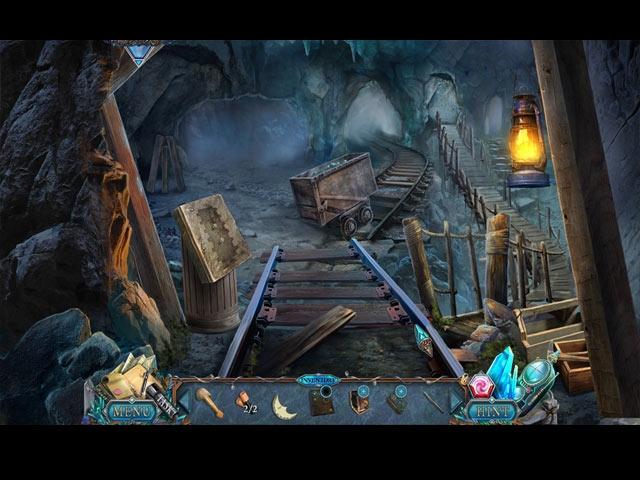 Spirit of Revenge: Gem Fury Screenshot