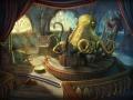 Spirits of Mystery: Amber Maiden, screenshot #2