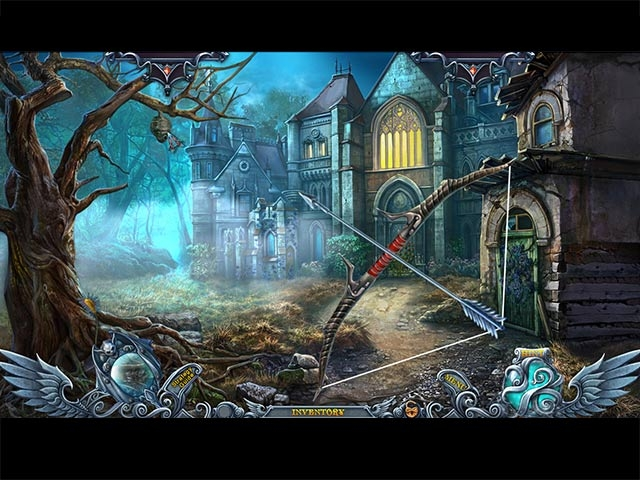 Spirits of Mystery: Chains of Promise Collector's Edition Screenshot