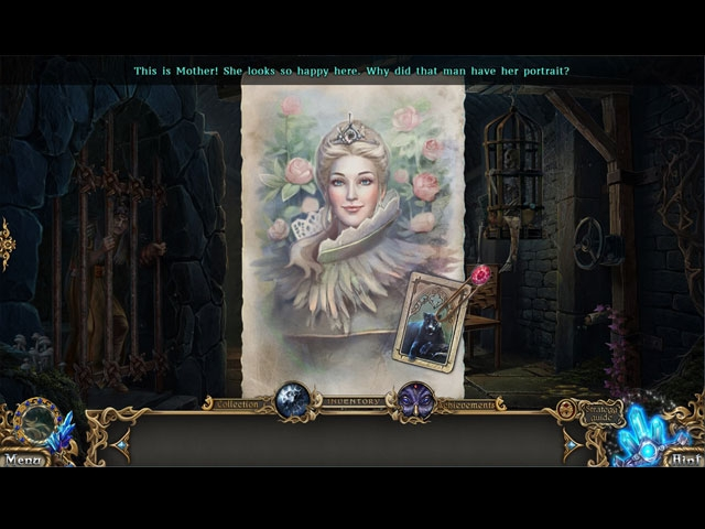 Spirits of Mystery: Family Lies Collector's Edition Screenshot