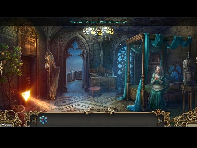 Spirits of Mystery: Family Lies Screenshot