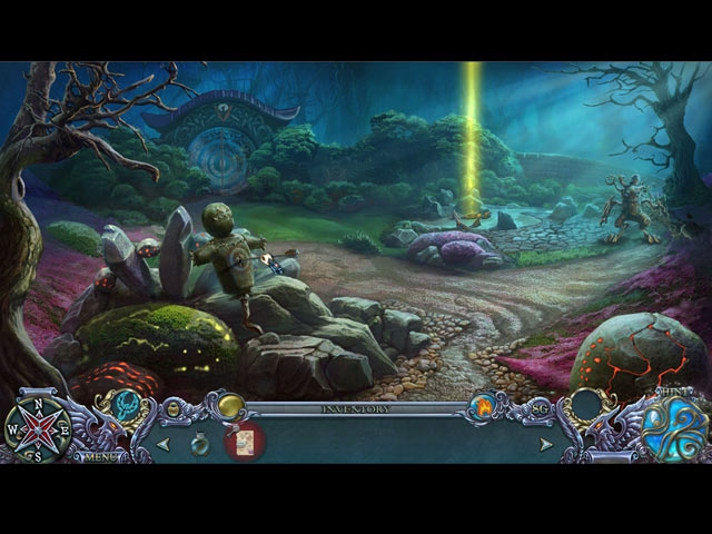 Spirits of Mystery: Illusions Collector's Edition Screenshot