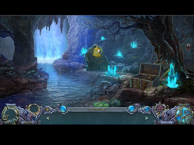 Spirits of Mystery: Illusions Screenshot