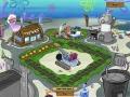 Spongebob Diner Dash 2, screenshot #1