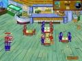 SpongeBob SquarePants Diner Dash 2, screenshot #2