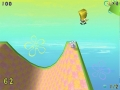 SpongeBob SquarePants Obstacle Odyssey, screenshot #1