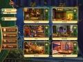 Spooky Mahjong, screenshot #1