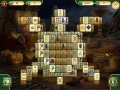 Spooky Mahjong, screenshot #2