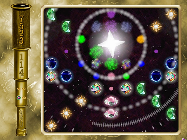 Star Charms Screenshot