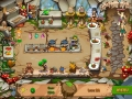 Stone Age Cafe, screenshot #2