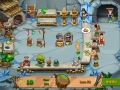 Stone Age Cafe, screenshot #3